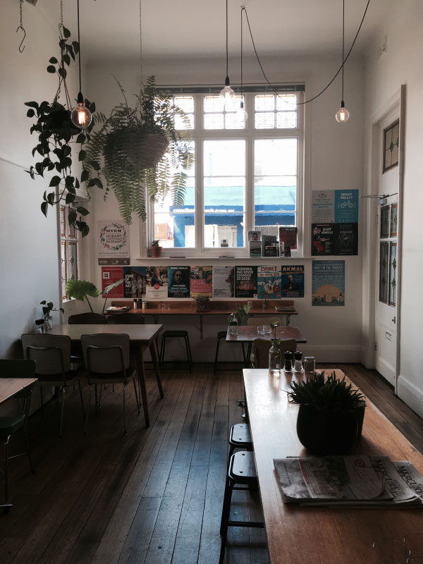 dispatch cafe